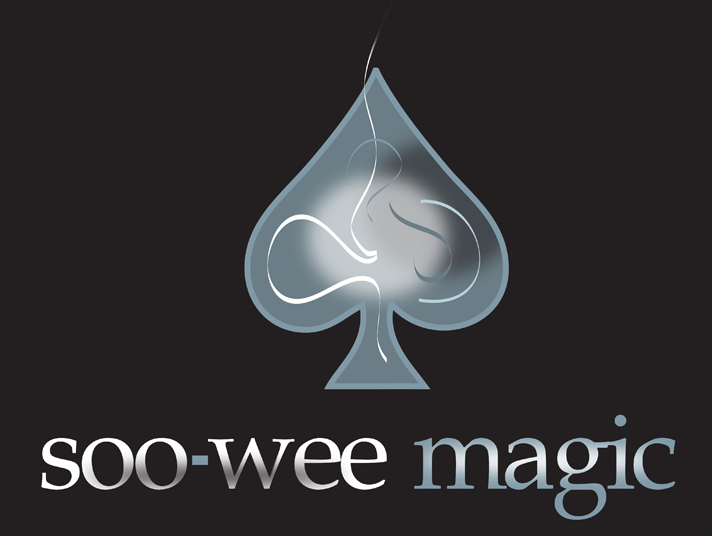 Soo Wee Magic Website Logo